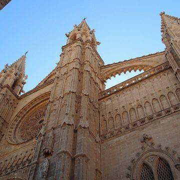 Palma de Mallorca wird wieder in Palma umbenannt