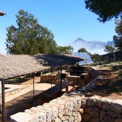 Die Etappen des GR 221 - Der Trockenmauerweg auf Mallorca