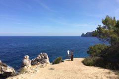 Sepp am Berg – Video zum GR 221 | Ruta de Pedra en Sec | Der Trockenmauerweg