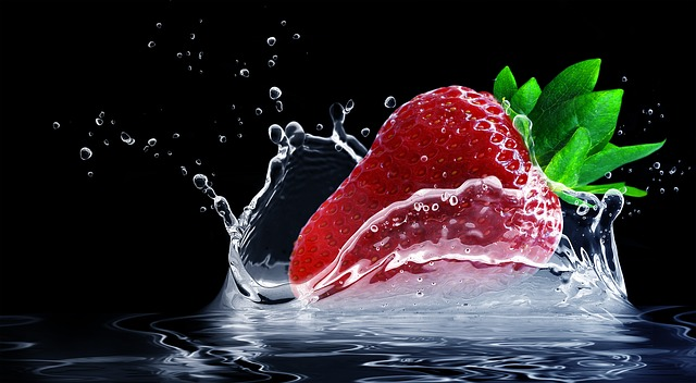 Übersicht zu wasserlöslichen Vitaminen