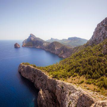 Mallorca – Geografischer Überblick