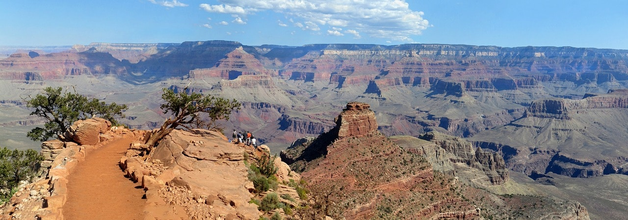 South Kaibab Trail | Grand Canyon Inner-Canyon Trails