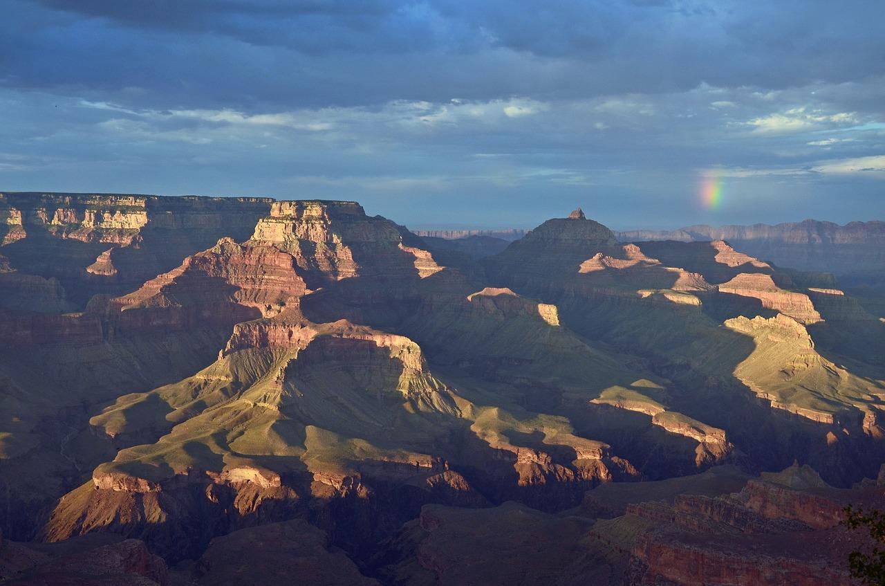 Shoshone Point | Grand-Canyon Rim Trails