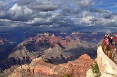 Grand Canyon Wanderung | Wandern in den USA Teil I
