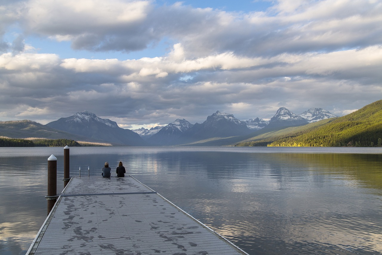 Lake McDonald | Glacier Nationalpark