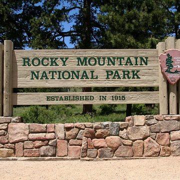 WANDERN || Rocky Mountains | Wandern in den USA Teil III