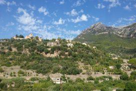 GR 221 | Trockenmauerweg | Mallorca | Deià
