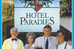 MALLORCA || Hotel Paradies | 80er Jahre Fernsehserie auf Mallorca