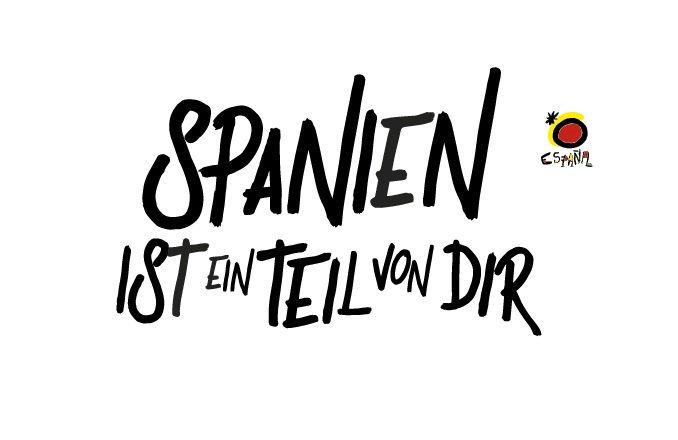 Spanien ist ein Teil von dir