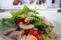 ERNÄHRUNG || Omega-3-Fettsäuren: Iss Fisch!