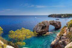 MALLORCA || Deep Water Soloing auf Mallorca am Es Pontàs