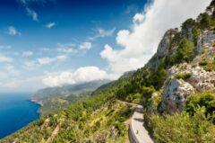 MALLORCA || Ma-10 Mallorca – Europas spektakulärste Küstenstraße?